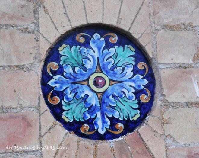azulejo Zahara II