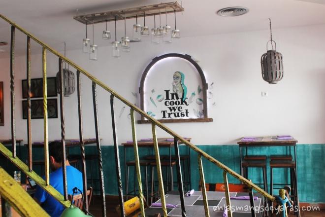 Bar Zahara
