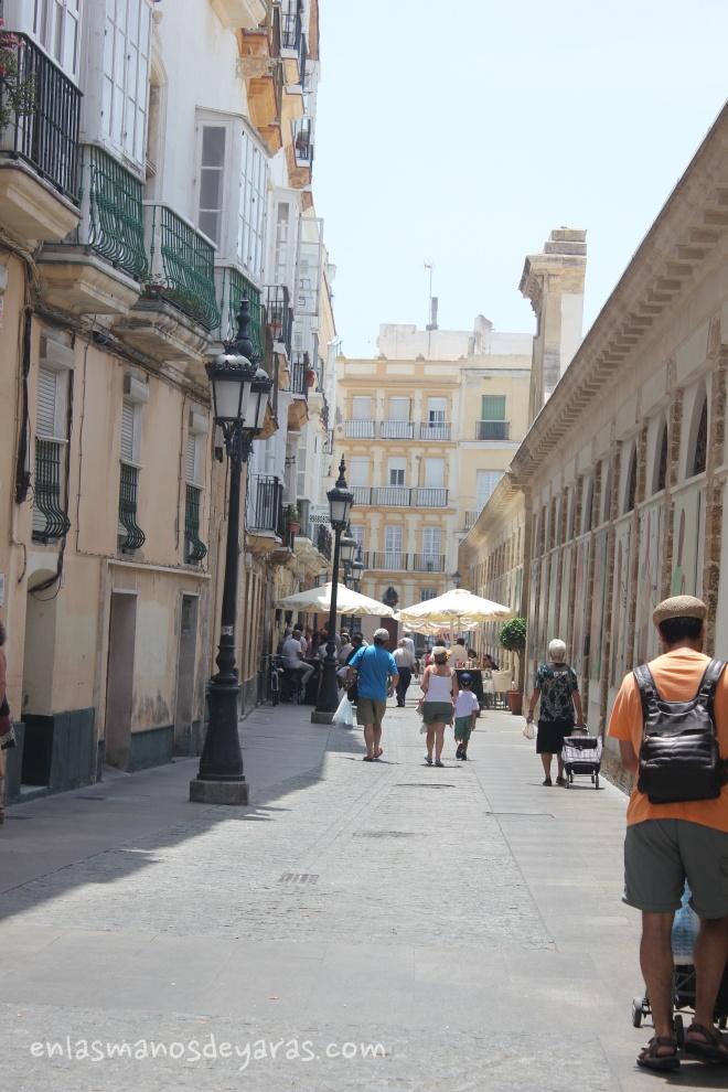 calle plaza mercado