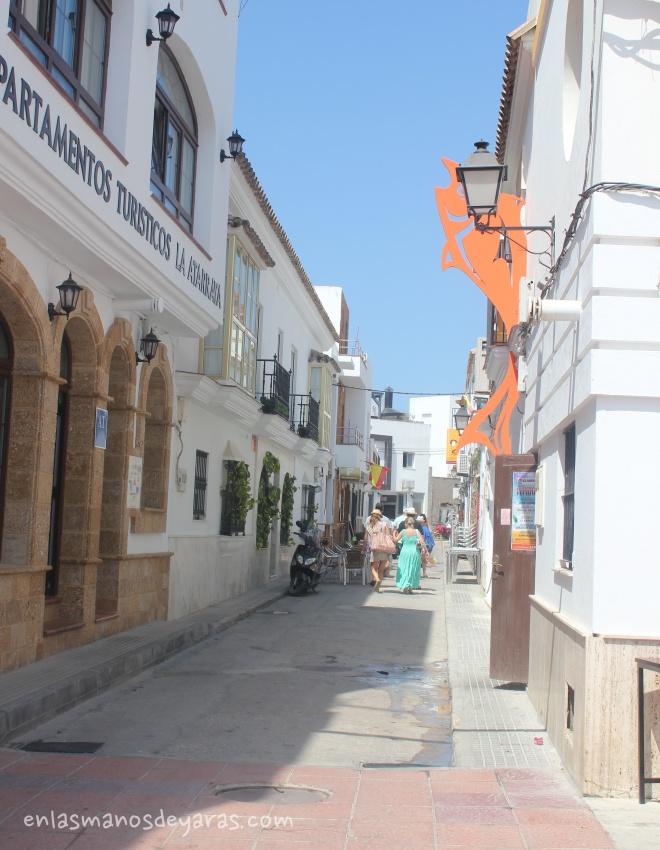 Calles de Zahara I