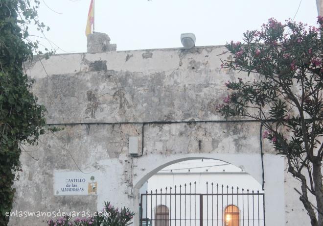 castillo Zahara I