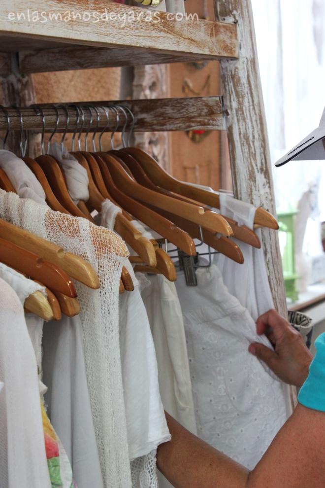 tienda ropa tarifa