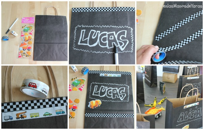 collage bolsas