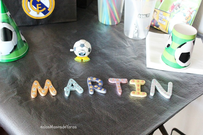 cumple nombre martín